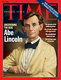 Time magazine story about Lincoln and the Association of Lincoln Presenters (July 4, 2005)